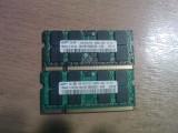 Комплект RAM памет Samsung 2х1GB DDR2