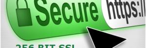 RapidSSL сигурност