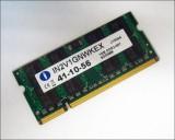 Памет за лаптоп DDR2 1GB