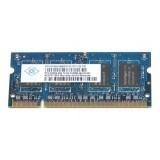 Nanya 512MB DDR2 667MHZ SODIMM - NT512T64UH8B0FN-3C
