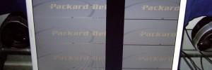 Изображението на Packard Bell се разделя на шест