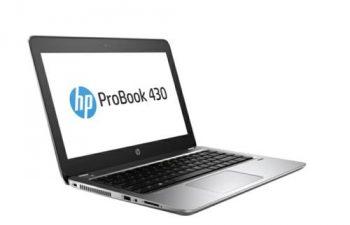 HP ProBook 430 G4 Core i5-7200U(2.5GHz Y8B28EA