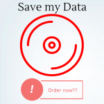 Съхраняване на данни