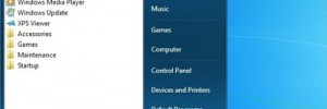 Windows 8 класическо Старт меню