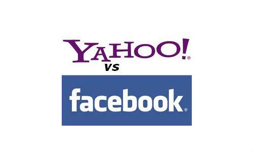 Yahoo и Facebook кръстосват шпаги в съда