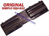 Батерия ОРИГИНАЛНА 916T2143F PABAS241 911600016 916T2141F SQU-912