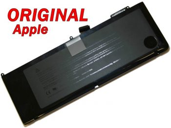 """Батерия ОРИГИНАЛНА APPLE  MacBook Pro 15"""" A1321"""
