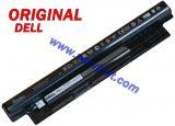 Батерия ОРИГИНАЛНА DELL Inspiron 14 (3421) 15 (3521) 15R (5537) 17 (3721) VOSTRO 2421 4WY7C 4кл ремаркетирана