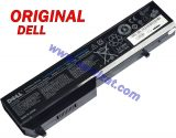 Батерия ОРИГИНАЛНА Dell Vostro 1310 1320 1510 2510 T114C 6кл ремаркетирана