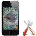 Ремонт на мобилни устройства