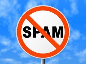 Сайтът ни е подложен на СПАМ атаки