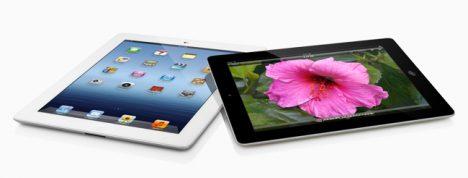 The New iPad вече е на пазара